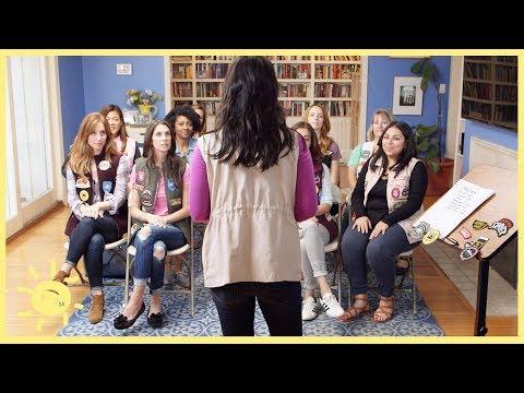 Mom Squad Meeting: B.Y.O.Vest