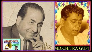 RAFI SAHIB-Film-SHIV BHAKT-1955-Sansaar Tumhara