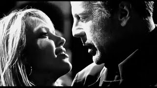 Sin City - Nancy and Hartigan (Fluke - Absurd)