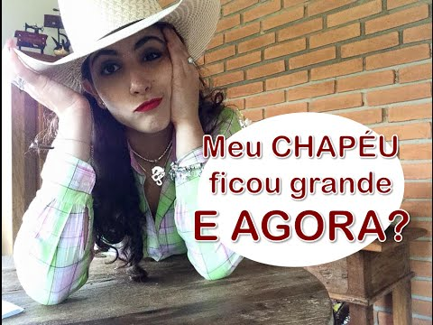 Chapéu Cowboy -