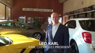 Karl Chevrolet | Educator Discount Special | New Canaan CT | Fairfield County CT Chevrolet Dealer