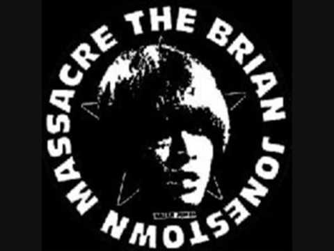Straight Up and Down (1996) (Song) by The Brian Jonestown Massacre
