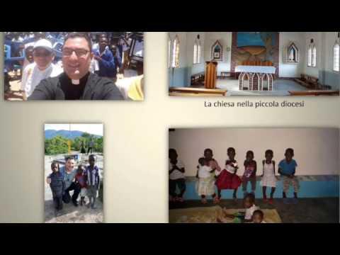 DELEGAZIONE SICILIA – AIUTI ALLA TANZANIA PRIMA TAPPA