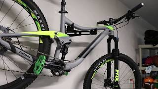 Feedback Sports Bike Stand and Rack Review