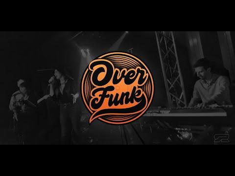 OverFunk OverFunk - Funk, Soul & Groove Roma Musiqua