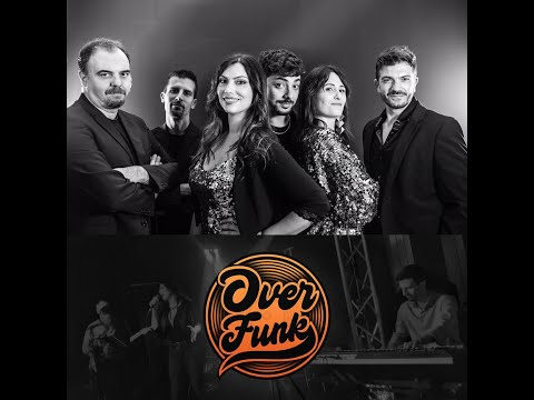 OverFunk OverFunk - Funk, Soul & Groove Roma musiqua.it