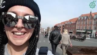 JINJER - Vlog#8 (From Magdeburg to Denmark)
