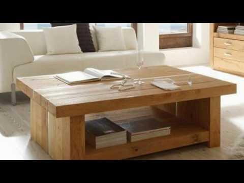 Cool Couchtisch Holz Quadratisch