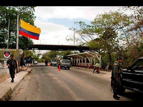 Autoridades y gremios de Arauca piden a Santos cerrar la frontera ante masivo ingreso de venezolanos