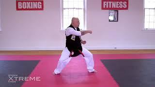 Kata 08.3 – Green Belt – Heian Godan – Practice