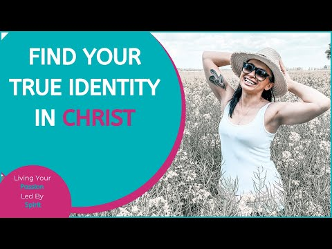 WHO AM I? | HOW TO FIND TRUE IDENTITY?