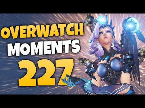 Overwatch Moments #227