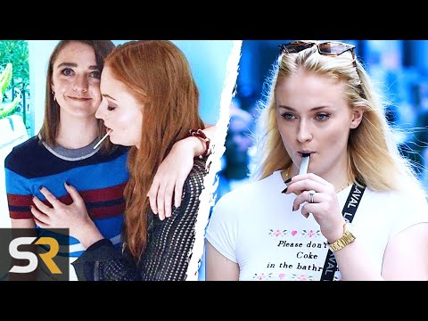 25 Crazy Facts About Sophie Turner That Will Surprise Fans