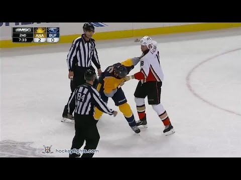 Tim Jackman vs Mike Weber