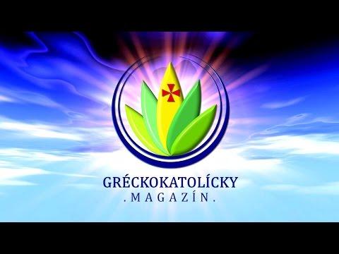 Gréckokatolícky Magazín - 1. vydanie