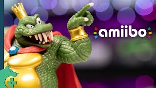 The State of Amiibo in 2019