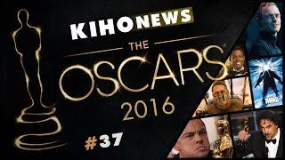 Оскар 2016 спецвипуск КіноNews 37