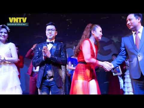 Trà Ngọc Thuỳ Linh ft Hoàng Trọng Tiến .Đăng Quang Ngôi Sao Tài Năng Việt Nam 2020