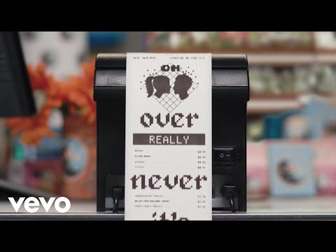 Katy Perry - Never Really Over (Lyric Video)