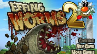 Let's Play Effing Worms 2
