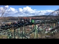 Liseberg Vlog April 2017