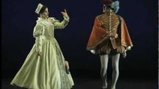 Renaissance - Dance