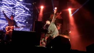 James Blunt - I´ll take everything  - Berlin 03.03.2014 O2 World