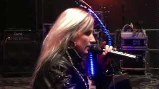 Video DORO & WARLOCK REVIVAL - Für Immer (live 2012)