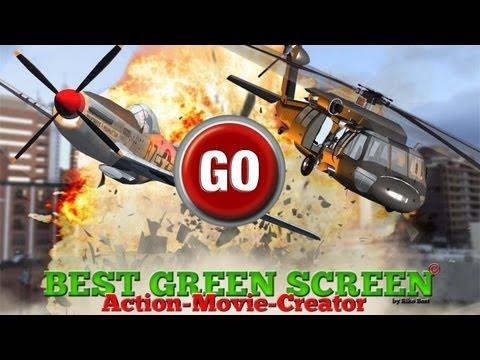 Video of Movie Effect Creator