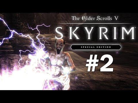 Skyrim special edition XBOX ONE Mor Zhiamak Follower By
