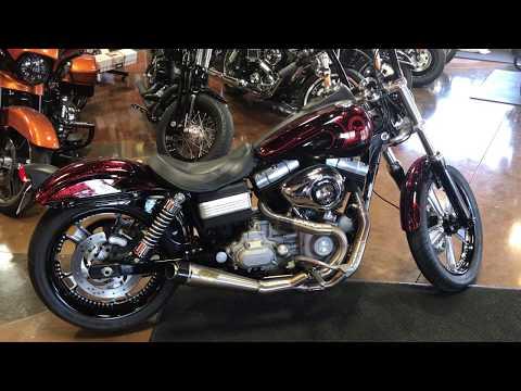 2009 Harley-Davidson Dyna® Street Bob® in Big Bend, Wisconsin - Video 1