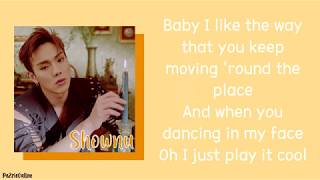 MONSTA X (몬스타엑스) & Steve Aoki - Play It Cool (English Version)