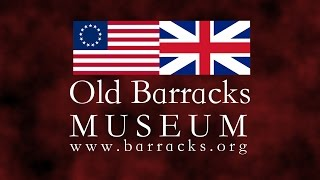 preview picture of video 'Visit the Old Barracks Museum in Trenton'