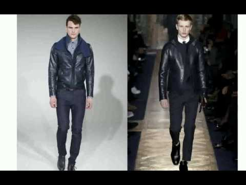 Мода 2013 Осень Мужчины
