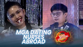 [EB]  Nurses Na Dating OFW   Bawal Judgmental   November 17, 2020