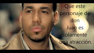 Romeo Santo Soy Hombre