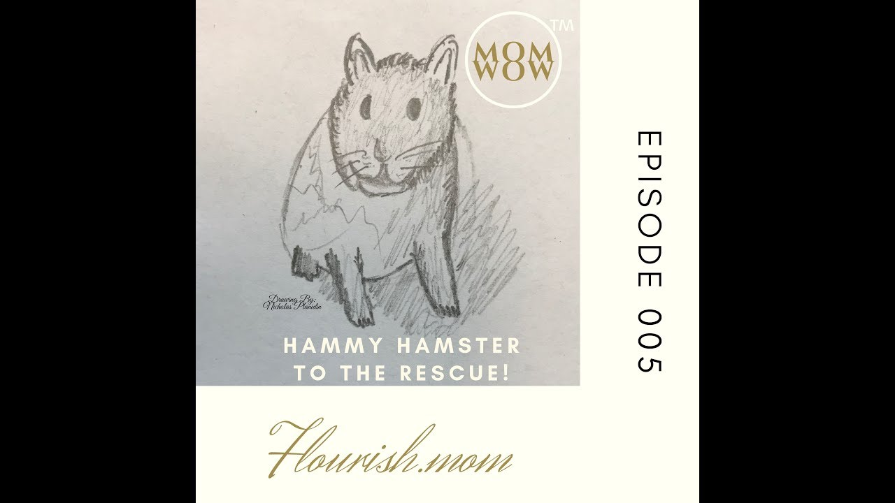 Hammy Hamster to the Rescue
