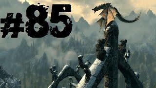 Прохождение Skyrim - Часть 85 (Вызов Дюрневира)