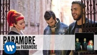 Paramore - Part II (Audio)