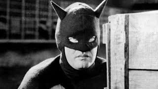 Все версии Бэтмена от худшей до лучшей