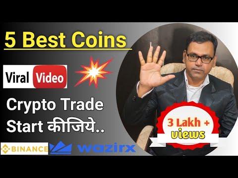 Didžiausi crypto prekybos platformos