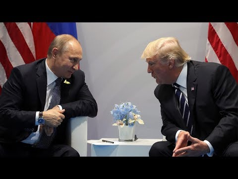The rising tensions between the US and Russia - CGTN Dialogue