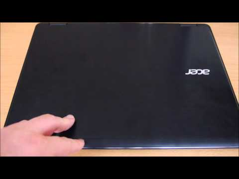 Acer Aspire R14 R5-471T-71W2 REVIEW