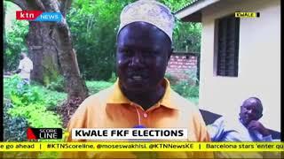 Kwale FKF elections  | SCORELINE