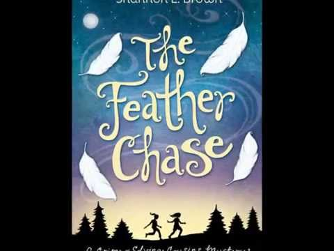 The Feather Chase Book Trailer