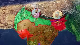 Tóm tắt nhanh lịch sử Ấn Độ đến hết thời kỳ cận đại. Indian history