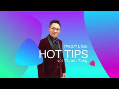 Hot Tips September 5 2020