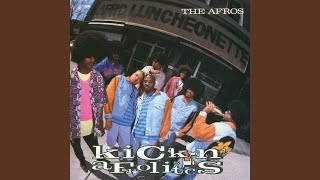 Kickin' Afrolistics