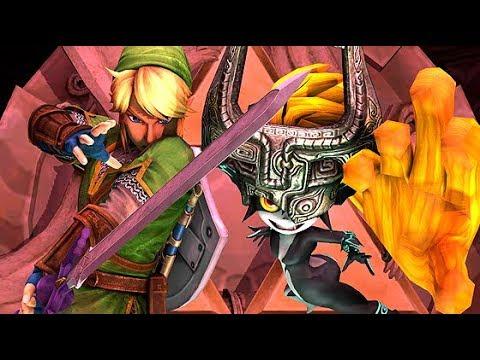 Twilight's Shadow - Zelda Animation