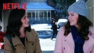 Gilmore Girls: Un Nuevo Año | Tráiler Principal | Netflix